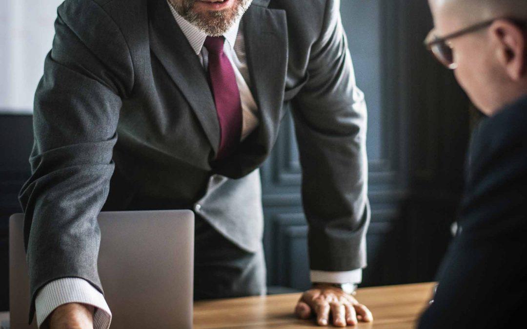 How do you use an Executive Coach?
