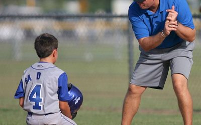 How does coaching improve performance?